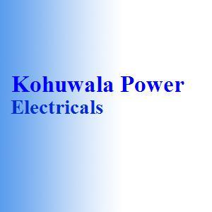 Kohuwala Power Electricals