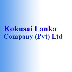 Kokusai Lanka Company (Pvt) Ltd