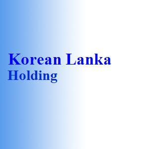 Korean Lanka Holding