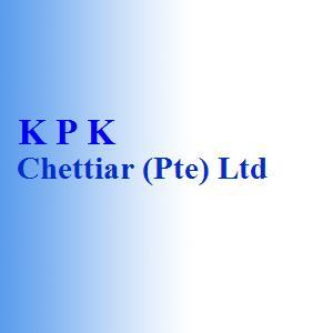 K P K Chettiar (Pte) Ltd