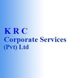 K R C Corporate Services (Pvt) Ltd