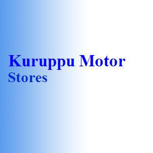 Kuruppu Motor Stores