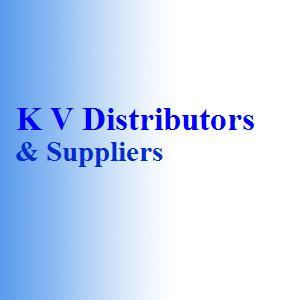 K V Distributors & Suppliers