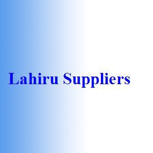 Lahiru Suppliers