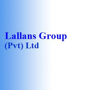 Lallans Group (Pvt) Ltd