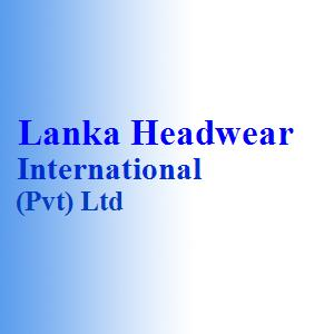 Lanka Headwear International (Pvt) Ltd