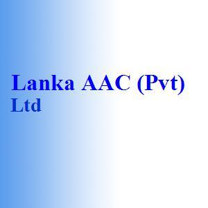 Lanka AAC (Pvt) Ltd