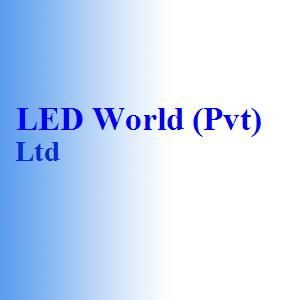 LED World (Pvt) Ltd