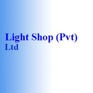 Light Shop (Pvt) Ltd