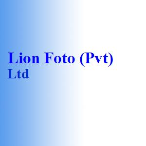 Lion Foto (Pvt) Ltd