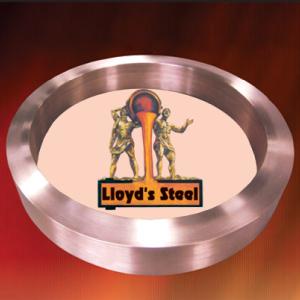 Lloyds Steel