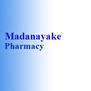 Madanayake Pharmacy