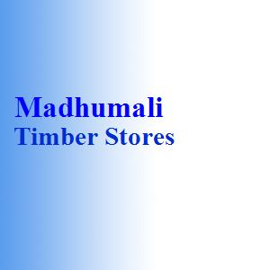 Madhumali Timber Stores