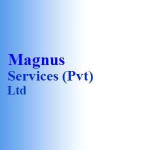 Magnus Engineering Services (Pvt) Ltd