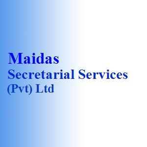 Maidas Secretarial Services (Pvt) Ltd