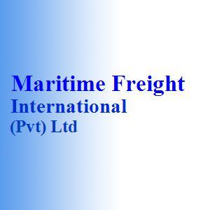 Maritime Freight International (Pvt) Ltd