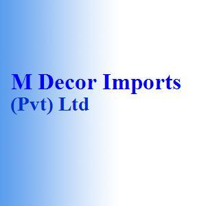 M Decor Imports (Pvt) Ltd