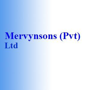 Mervynsons (Pvt) Ltd