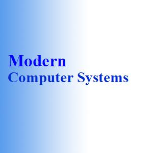 Modern Computer Systems