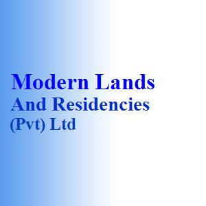 Modern Lands And Residencies (Pvt) Ltd