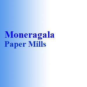 Moneragala Paper Mills