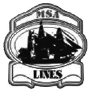 M S A Shipping (Pvt) Ltd