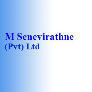 M Senevirathne (Pvt) Ltd