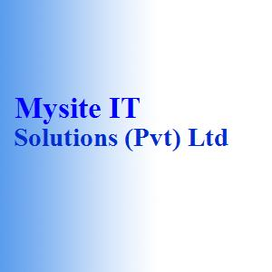 Mysite IT Solutions (Pvt) Ltd
