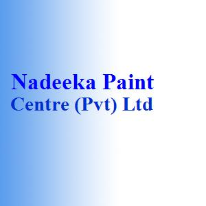 Nadeeka Paint Centre (Pvt) Ltd