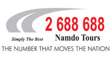Namdo Tours (Pvt) Ltd