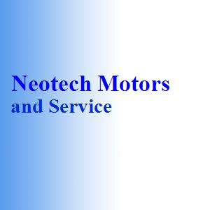 Neotech Motors and Service