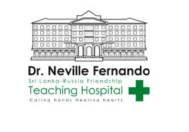 Dr Neville Fernando Sri Lanka - Russia Friendship Teaching Hospital