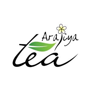New Araliya Tea Service