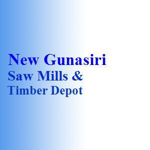 New Gunasiri Saw Mills & Timber Depot
