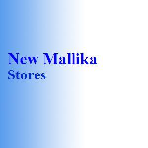 New Mallika Stores