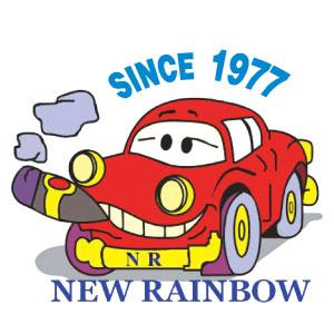 New Rainbow Motor Stores