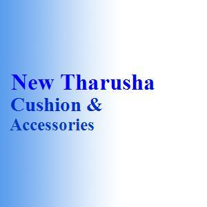 New Tharusha Cushion & Accessories