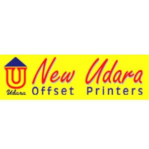 New Udara Offset Printers