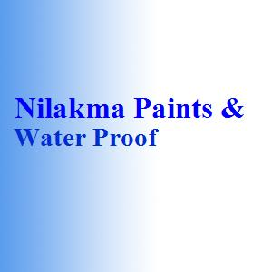 Nilakma Paints & Water Proof