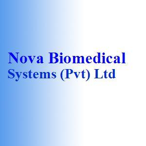 Nova Biomedical Systems (Pvt) Ltd