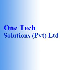 One Tech Solutions (Pvt) Ltd