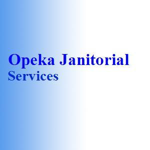Opeka Janitorial Services