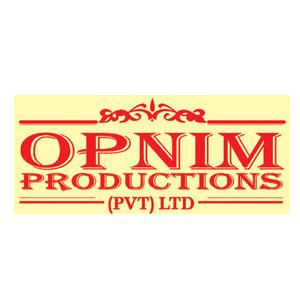 Opnim Productions (Pvt) Ltd