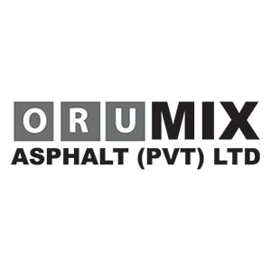 Orumix Asphalt (Pvt) Ltd