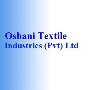 Oshani Textile Industries (Pvt) Ltd