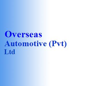 Overseas Automotive (Pvt) Ltd