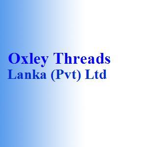Oxley Threads Lanka (Pvt) Ltd