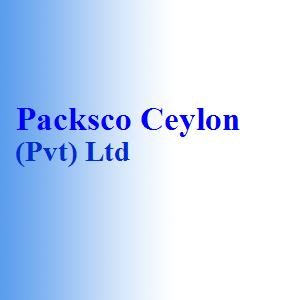 Packsco Ceylon (Pvt) Ltd