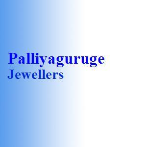 Palliyaguruge Jewellers