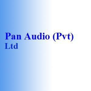 Pan Audio (Pvt) Ltd